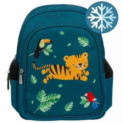 Backpack Jungle Tiger