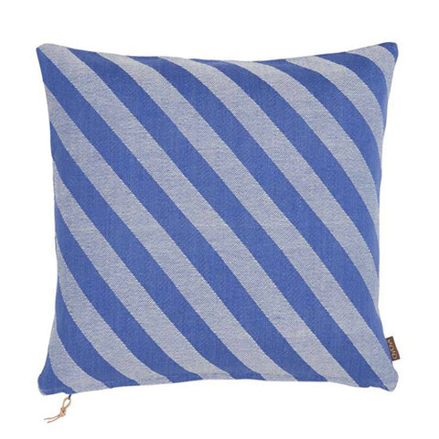 Cushion Fluffy Blue