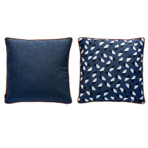 Cushion Paint Dark Blue