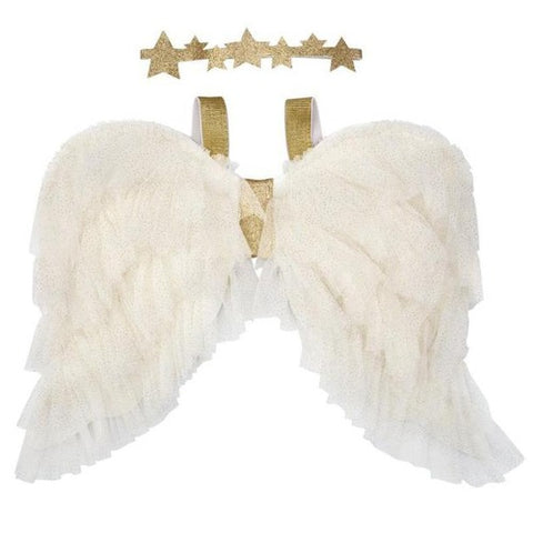 Dress Up Tulle Angel Wings