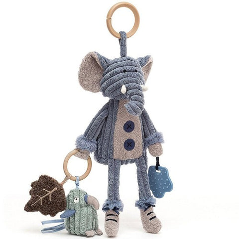 Jellycat Activity Toy Cordy Roy Elephant
