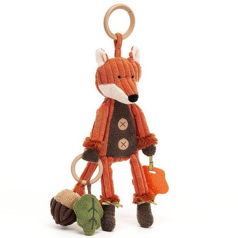 Jellycat Activity Toy Cordy Roy Fox