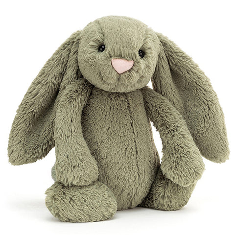 Jellycat Soft Toy Bashful Bunny Fern