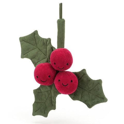 Jellycat Soft Toy Amuseable Holly