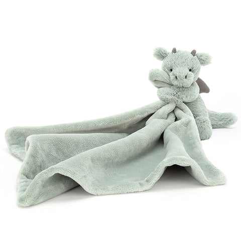 Jellycat Soother Dragon