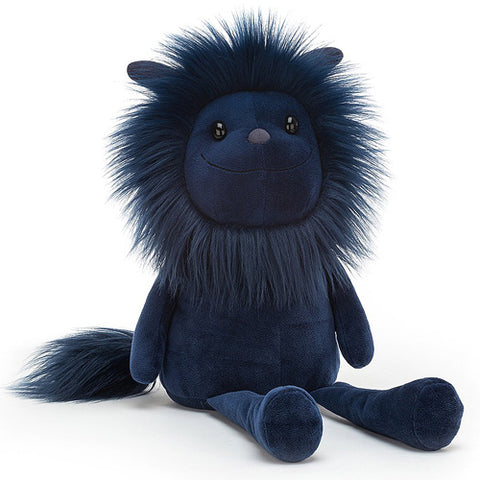 Jellycat Soft Toy Luda Monster