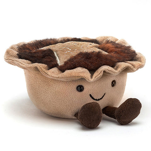 Jellycat Soft Toy Amuseable Mince Pie
