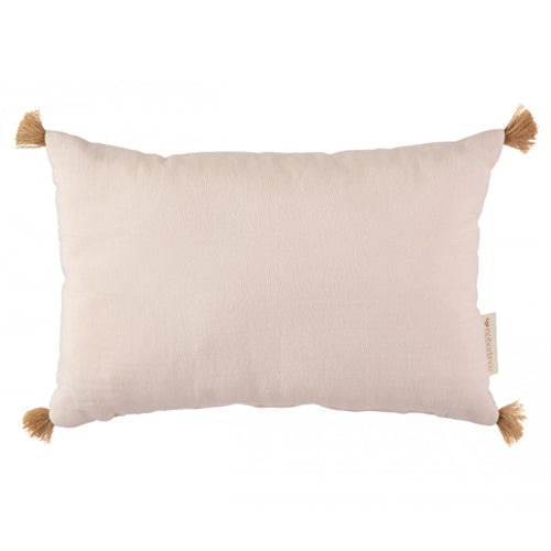 Nobodinoz Cushion Sublim Dream Pink