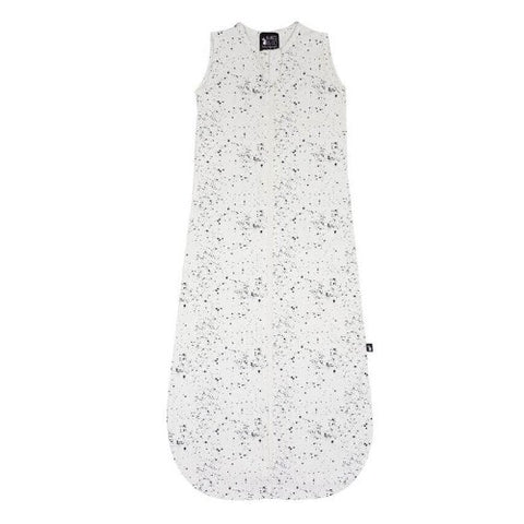 Sleeping Bag Galaxy Off White