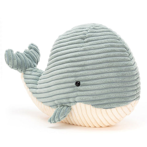 Jellycat Soft Toy Cordy Roy Whale