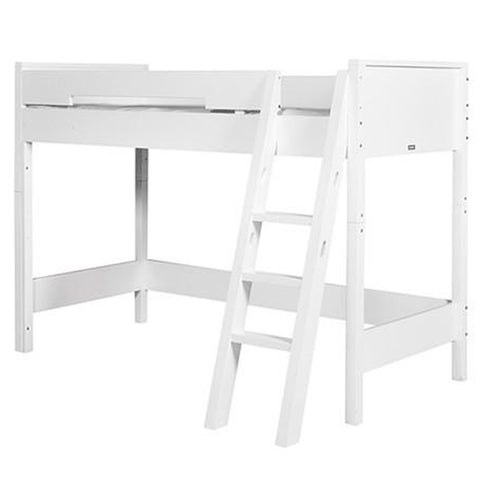 Loft Bed Combiflex White
