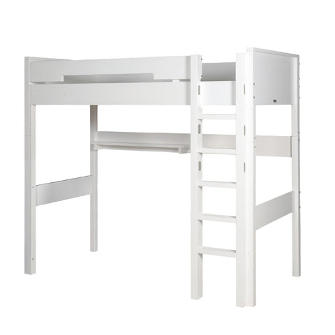 Loft bed XL Combiflex White