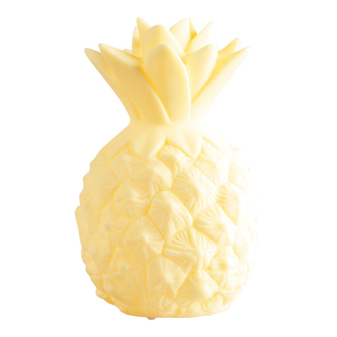 Mini Light Pineapple Yellow