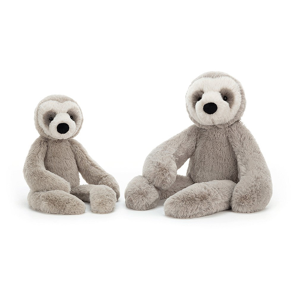 Jellycat Soft Toy Bailey Sloth