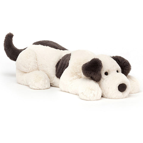 Jellycat Soft Toy Dashing Dog