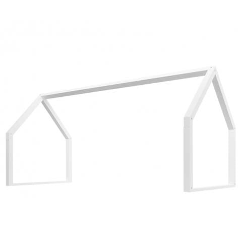 Conversion Set Combiflex House Top (top part only)