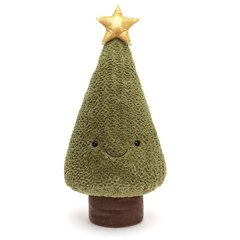 Jellycat Soft Toy Amuseable Christmas Tree