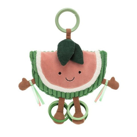 Jellycat Activity Toy Amuseable Watermelon