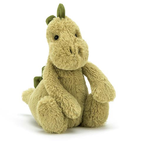 Jellycat Soft Toy Bashful Dino