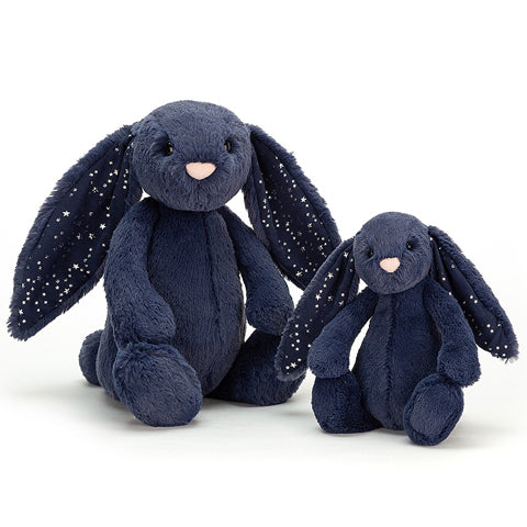 Jellycat Soft Toy Bashful Stardust Bunny