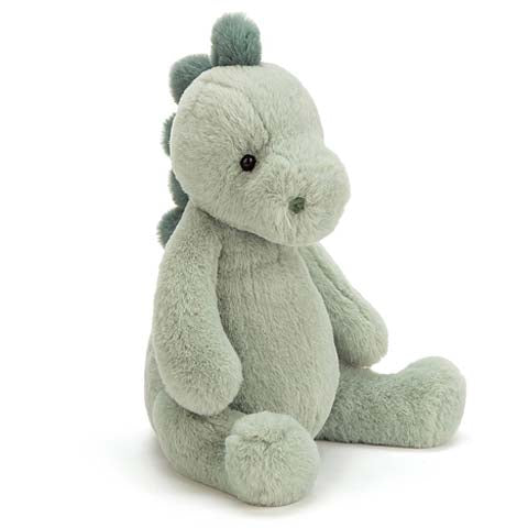 Jellycat Soft Toy Puffles Dino