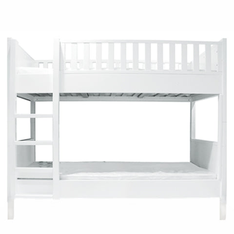 Bunk bed Nordic White