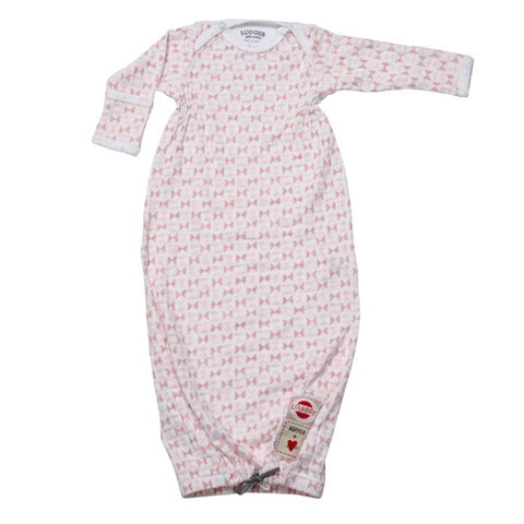 Newborn Sleeping Bag Scandinavian Pink