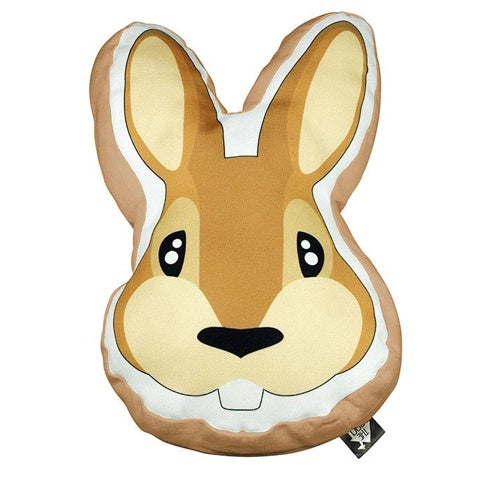 Cushion Forest Animal Rabbit