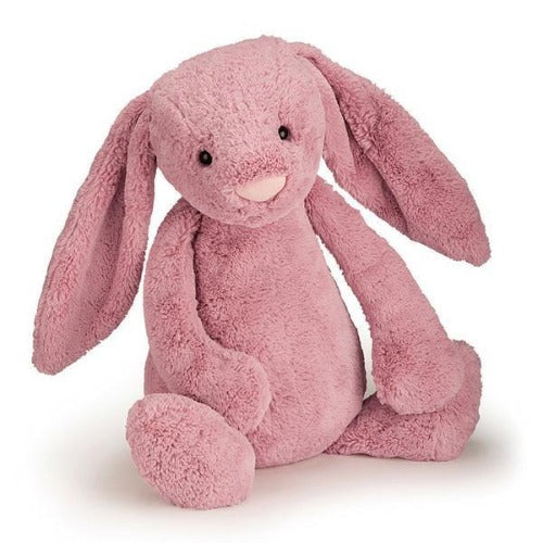 Jellycat Soft Toy Bashful Bunny Tulip