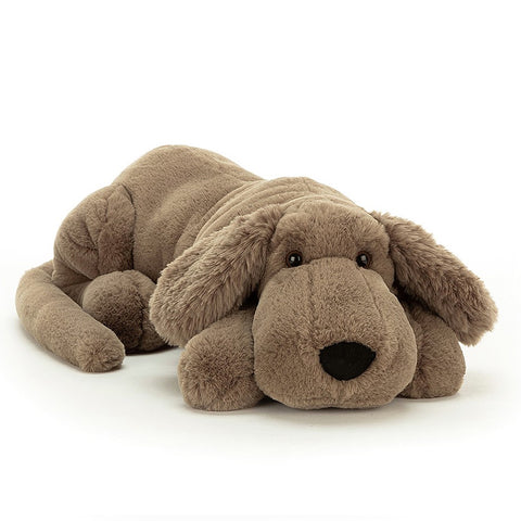Jellycat Soft Toy Henry Hound