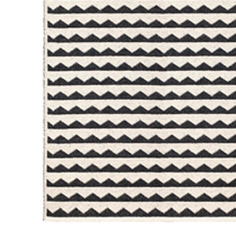 Outdoor Rug Gittan Black
