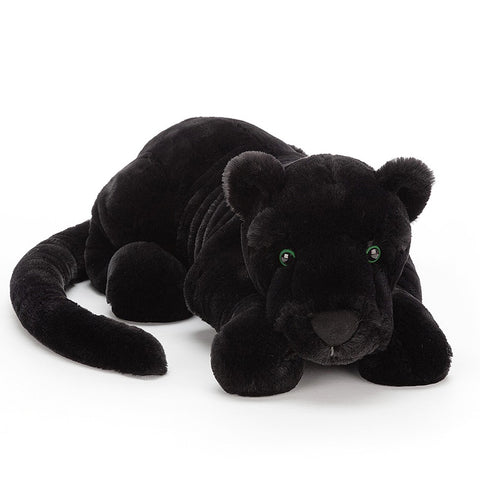 Jellycat Soft Toy Paris Panther