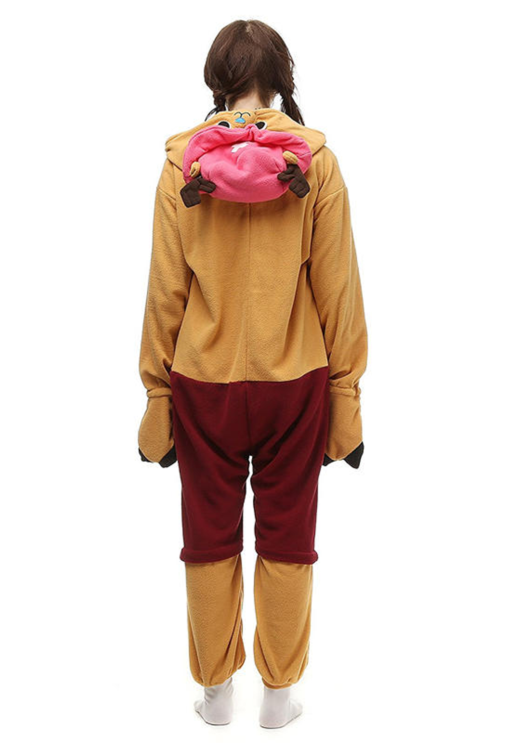 Tony Tony Chopper - Onesie - pysjn