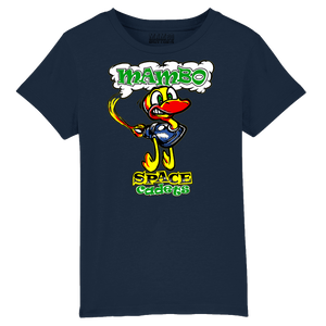 Duck in Space Kids' T-Shirt