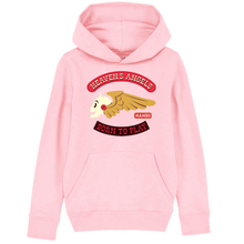 Load image into Gallery viewer, Heavens Angels Kids' Hoodie