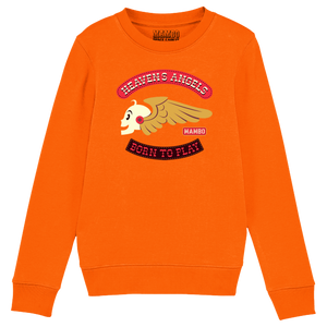 Heavens Angels Kids' Sweatshirt