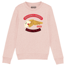 Load image into Gallery viewer, Heavens Angels Kids' Sweatshirt