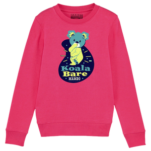 Koala Bare Kids' Sweatshirt