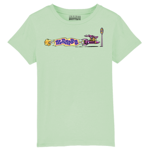 Rocket Girl Kids' T-Shirt