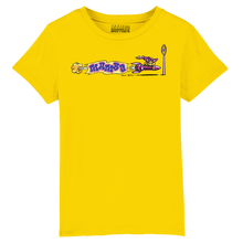 Load image into Gallery viewer, Rocket Girl Kids' T-Shirt