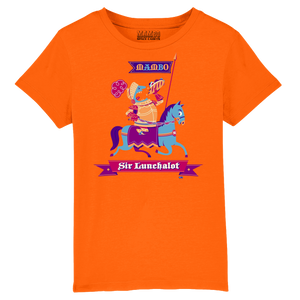 Sir Lunchalot Kids' T-Shirt