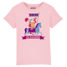 Load image into Gallery viewer, Sir Lunchalot Kids' T-Shirt