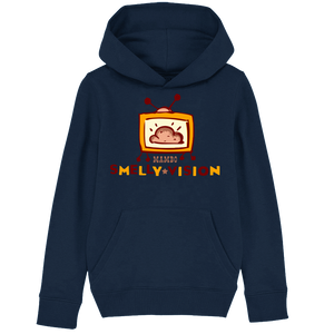 Smellyvision Kids' Hoodie