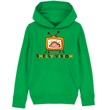 Load image into Gallery viewer, Smellyvision Kids' Hoodie