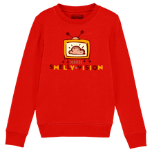 Load image into Gallery viewer, Smellyvision Kids' Sweatshirt