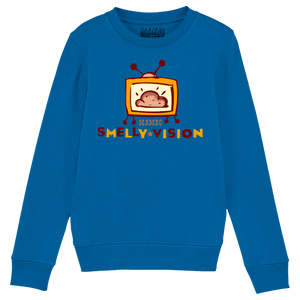 Smellyvision Kids' Sweatshirt