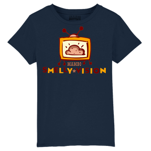 Smellyvision Kids' T-Shirt