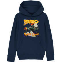 Load image into Gallery viewer, Space Cadet Kids' Hoodie