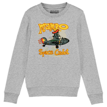 Load image into Gallery viewer, Space Cadet Kids' Sweatshirt