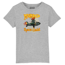 Load image into Gallery viewer, Space Cadet Kids' T-Shirt